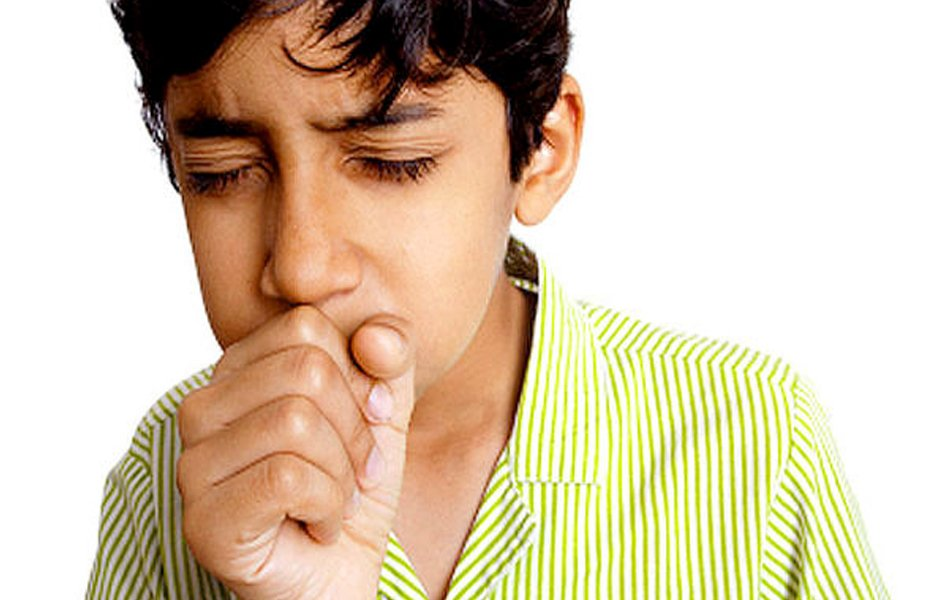 When a Cough Gets the Best of Your Child | Ooltewah, TN Walk-In Clinic