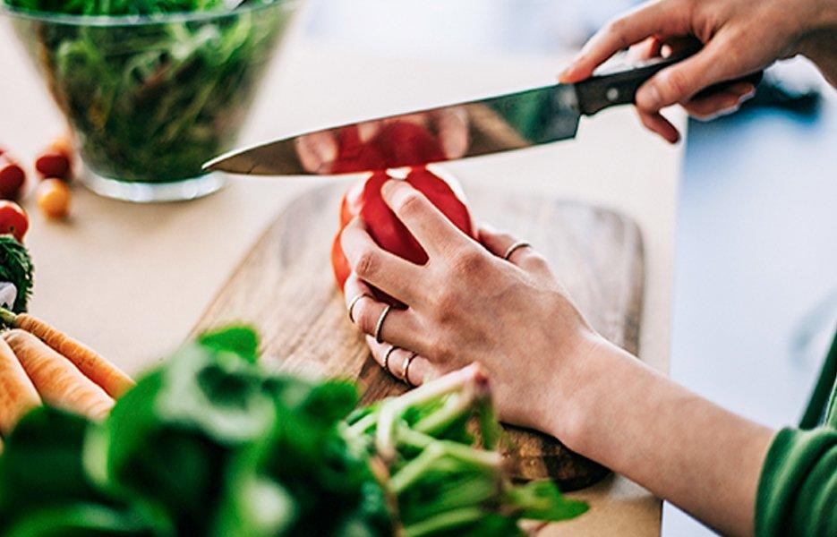 Build Better Nutrition Habits | Ooltewah, TN Walk-In Clinic