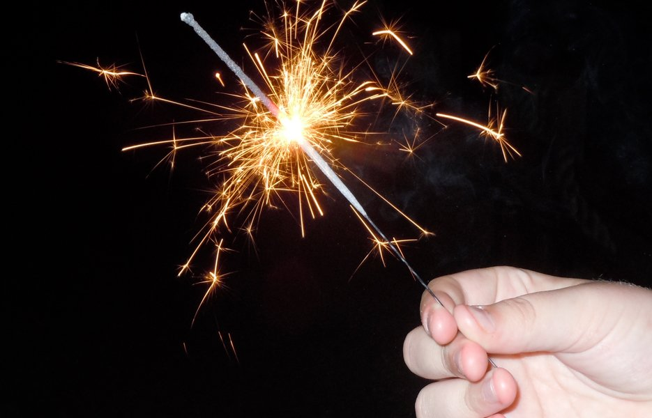 Beware of Fireworks | Ooltewah, TN Walk-In Clinic