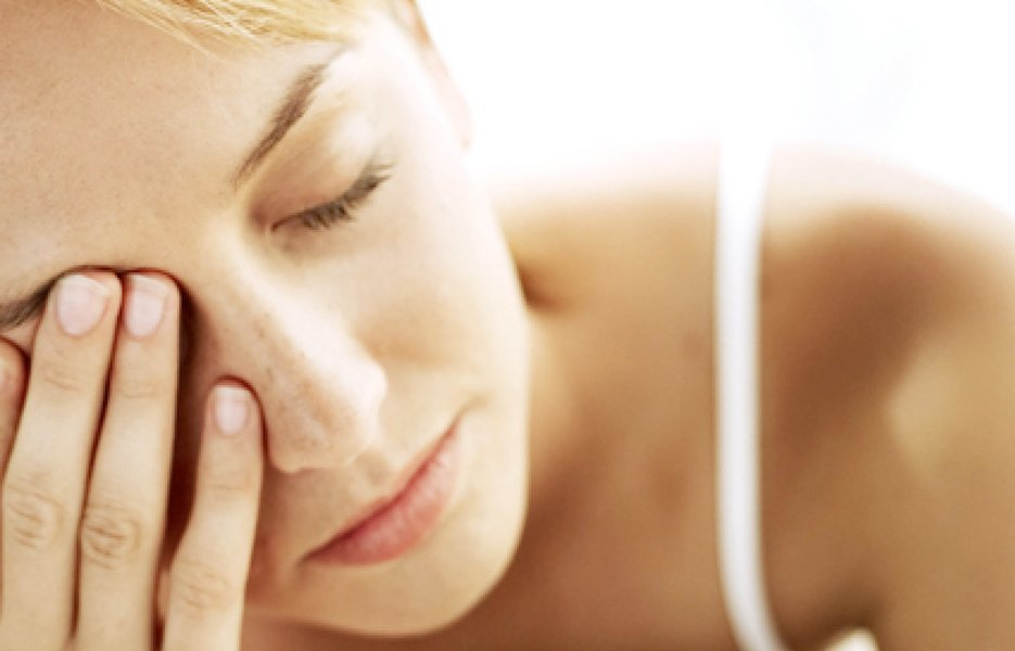 Tired of Being Tired? | Ooltewah, TN Walk-In Clinic