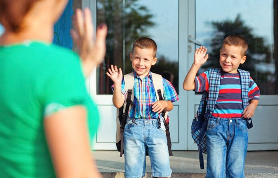 Transitioning From Summer to School | Ooltewah, TN Walk-In Clinic