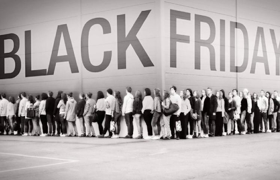 Tackle Black Friday Like a Boss! | Ooltewah, TN Walk-In Clinic