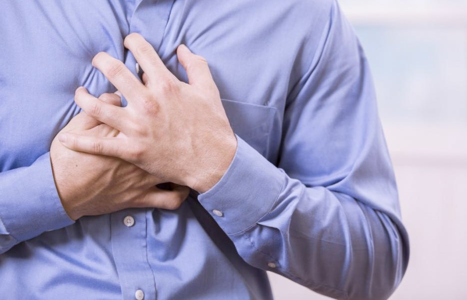 Would You Know the Signs of a Heart Attack? | Ooltewah, TN Walk-In Clinic