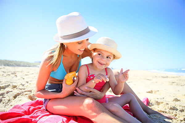 How Can I Protect My Child This Summer?