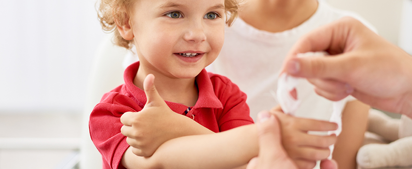 How Can We Prevent Injuries in Children?