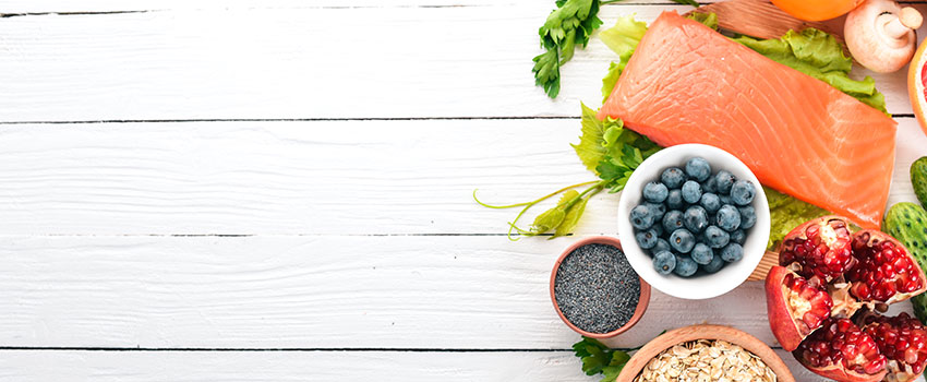 What Are the Benefits of Following a Healthy Diet?