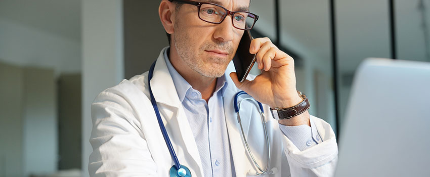 Can I Benefit From Telemedicine?