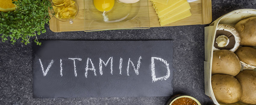 How Can I Get Vitamin D While Avoiding Seasonal Allergies?