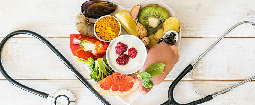How Can I Keep My Immune System Strong?