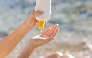 Sun Protection Tips | Ooltewah, TN