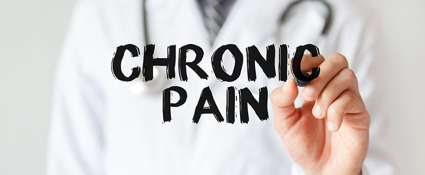 When Should I See a Doctor for Chronic Pain?