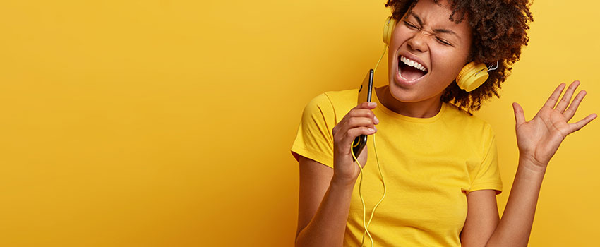 How Beneficial for My Health Is Listening to Music?