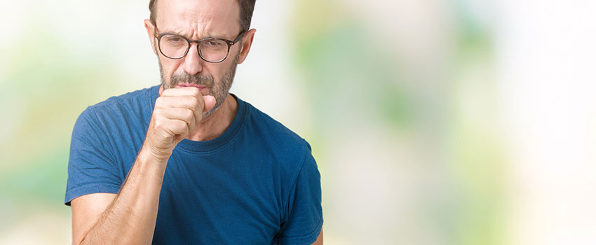 Can I Treat Bronchitis at Home?